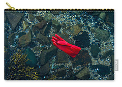 Lobster Glove Carry-all Pouch