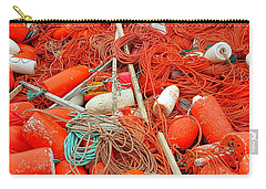 Lobster Season Carry-all Pouch