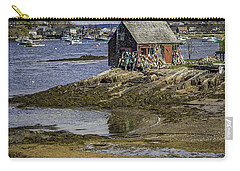 Lobster Shanty Carry-all Pouch