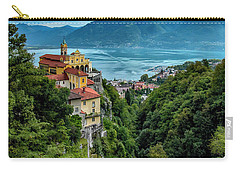 Locarno Overview Carry-all Pouch
