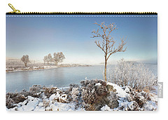 Loch Ba Winter Carry-all Pouch