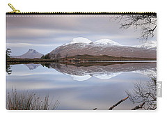 Loch Cul Dromannan Carry-all Pouch