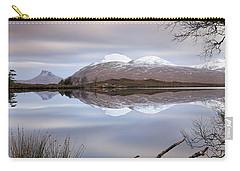 Loch Cul Dromannan Carry-all Pouch