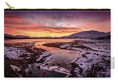 Lochan Na H-achlaise, Twilight Carry-all Pouch