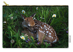 Lochem Resting Carry-all Pouch by Bill Stephens