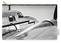 Lockheed Electra 12 Carry-all Pouch