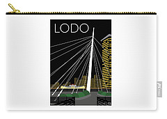 Lodo By Night Carry-all Pouch