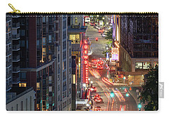 Loews, Tremont St. Carry-all Pouch
