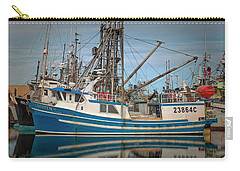 Carry-all Pouch featuring the photograph Lofoten 2 by Randy Hall