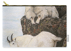 Lofty Perch Carry-all Pouch