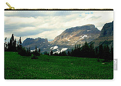 Logan's Pass Carry-all Pouch