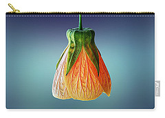 Loks Like  A Lamp Carry-all Pouch by Bess Hamiti