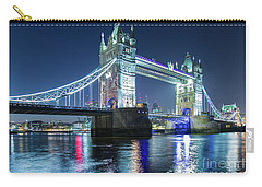 London  # 20 Carry-all Pouch by Mariusz Czajkowski