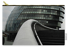 London City Hall Carry-all Pouch