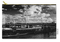 London S Skyline Carry-all Pouch