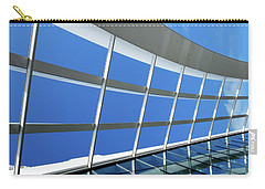 London Sky Garden Architecture 3 Carry-all Pouch