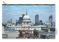 London Skyscrape - St. Paul's Carry-all Pouch