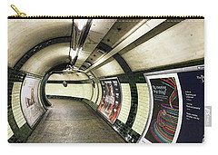 London Tube Carry-all Pouch