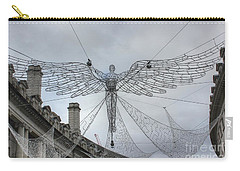 London's Angel Carry-all Pouch