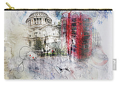 London's Ephemera Carry-all Pouch
