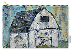 Lone Barn Carry-all Pouch by Kirsten Reed