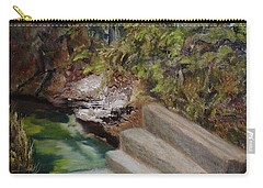 Lone Star Bridge Carry-all Pouch