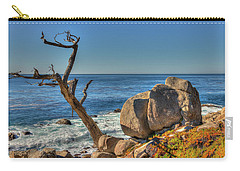 Lone Tree California Coast Carry-all Pouch