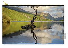 Lone Tree, Llyn Padarn Carry-all Pouch