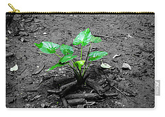 Lonely Plant Carry-all Pouch
