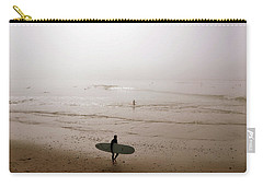 Lonely Surfer Carry-all Pouch