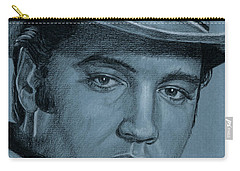 Lonesome Cowboy Carry-all Pouch