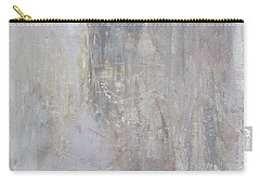 Long Abstract 2018d Carry-all Pouch
