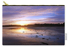 Long Beach, British Columbia Carry-all Pouch