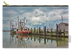 Long Beach Island Docks Carry-all Pouch