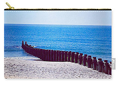 Long Beach Island Dreaming Carry-all Pouch