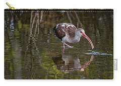 Long-billed Curlew - Male Carry-all Pouch