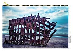 Long Forgotten Shipwreck Carry-all Pouch