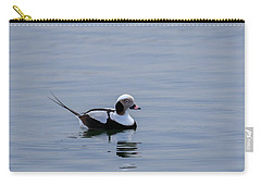 Long-tailed Duck 3 Carry-all Pouch