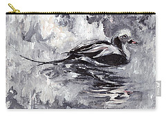Long-tailed Duck Carry-all Pouch