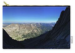 Longs Peak Trough Carry-all Pouch
