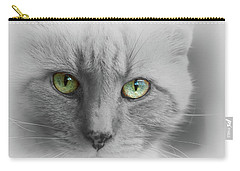 Look Into My Eyes  Carry-all Pouch