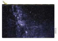 Carry-all Pouch featuring the photograph Look To The Heavens by Rick Furmanek