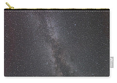 Carry-all Pouch featuring the photograph Look To The Heavens by Sandra Bronstein