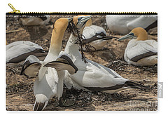 Look What I've Brought For You Carry-all Pouch