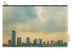 Looking At New Jersey Carry-all Pouch