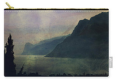 Looking At The Lake... Carry-all Pouch