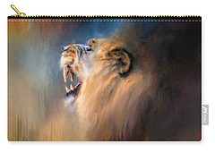 Looking For The Dentist Carry-all Pouch by Jai Johnson
