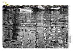 Carry-all Pouch featuring the photograph Looking In The Water by Ana Mireles