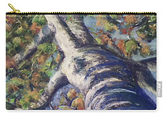 Looking Up - Fall Carry-all Pouch