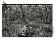 Loop Road Swamp #3 Carry-all Pouch